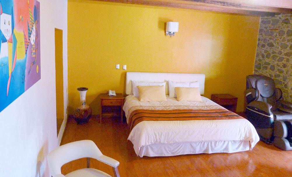 Master Suite - Hotel Malinalli Huamantla