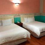 Habitación doble colonial - Hotel Malinalli - Huamantla