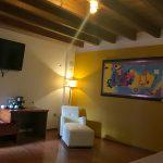 Master suite - Hotel Malinalli - Huamantla
