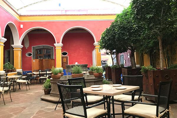 Xuni Hotel Malinalli Huamantla